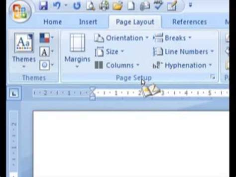 Definition Landscape Microsoft Word How To Turn A Page Landscape On Microsoft Word