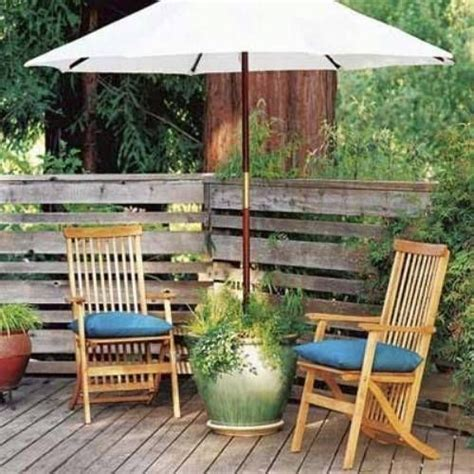 Corner Patio Umbrella 14 Best Brick Tile Staining At Home Images On Pinterest