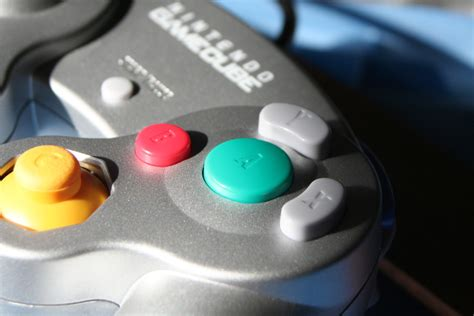 gamecube layout an ode to the gamecube controller