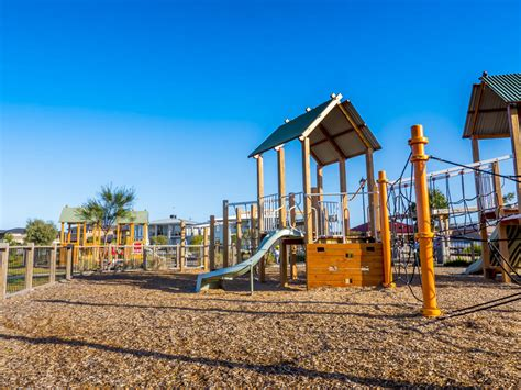 playground landscaping playground park landscaping geelong ausscapes