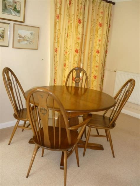 Second Dining Room Furniture by Second Ercol Dining Room Furniture Ercol Furniture 670x334 Px Dining Table 3 Of Folding