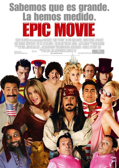 sinopsis film epic java epic movie pel 237 cula 2007 sensacine com