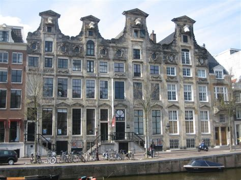 anne franks house anne frank house sheldon kirshner