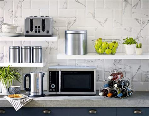 small microwave oven options