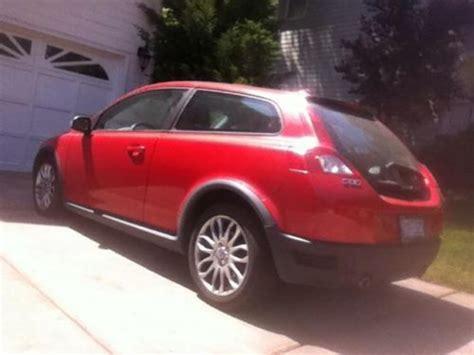 sell   volvo   hatchback  door   durham north carolina united states