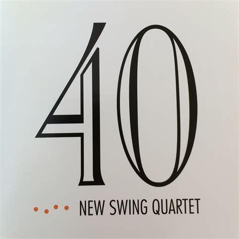 new swing new swing quartet 40 2008 oto pestner uradna stran