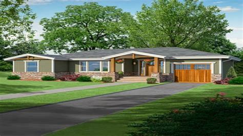ranch houses with front porches ranch style house craftsman style ranch home with front