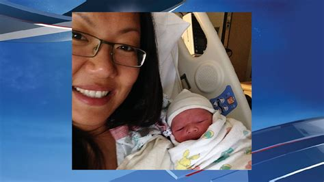 komo tv mary nam when to have her baby komo s mary nam welcomes second son to family komo
