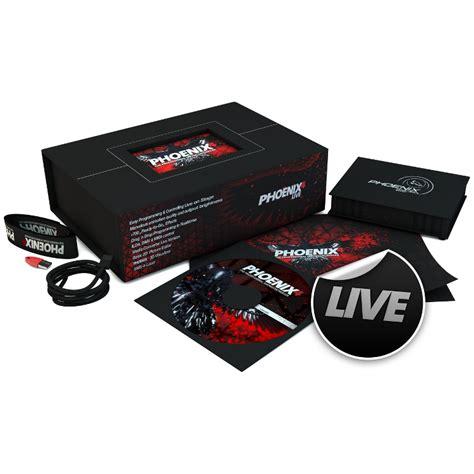 laser 4 7 kopen laserworld phoenix4 live set software incl interface