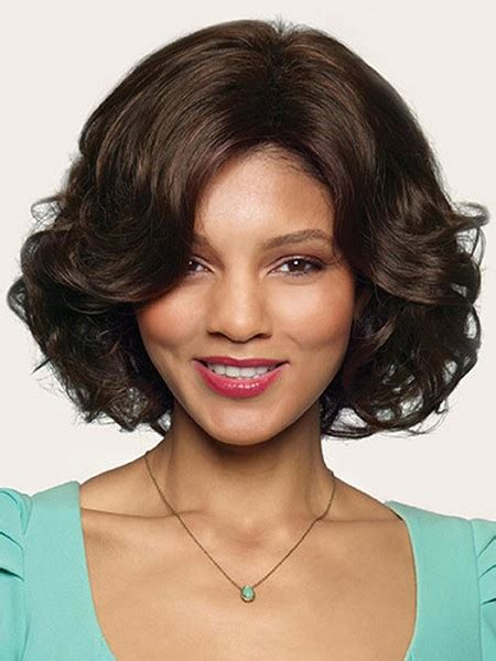 hair styles for hispanic hair human hair wiglet for ethnic thinning hair hairstyle gallery