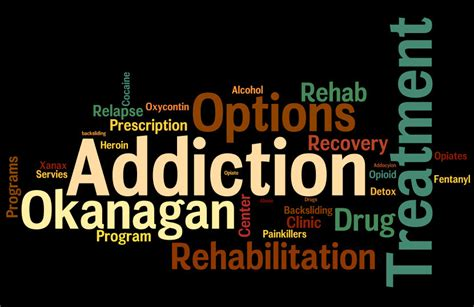 Options Detox Kelowna by Discover The Negative Side Of Addiction Treatment Drugs In
