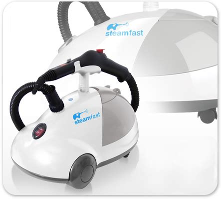 the steamfast steammax sf 275 steam cleaner for home use
