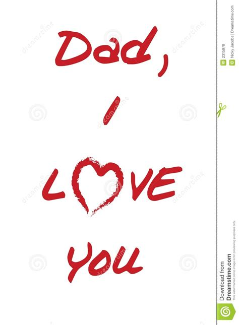 images of love you dad dad i love you stock vector image of kids pencil