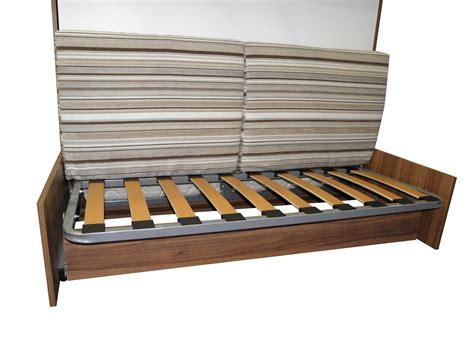 mit wbs wandbett mit sofa wbs 1 classic 140x200 cm holzfarbe wei 223