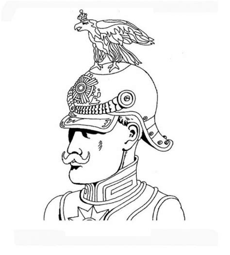 coloring pages world war 1 first world war free colouring pages