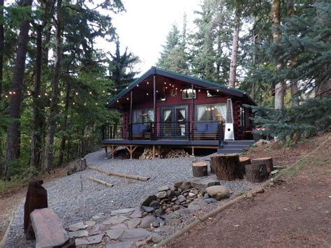 Cabins Oregon by 1000 Ideas About River House Decor On Lake