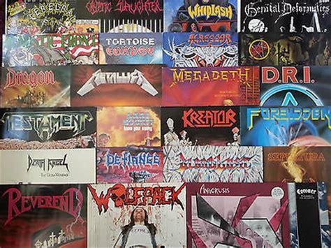 Metal Vinyl Records Roots Vinyl Guide