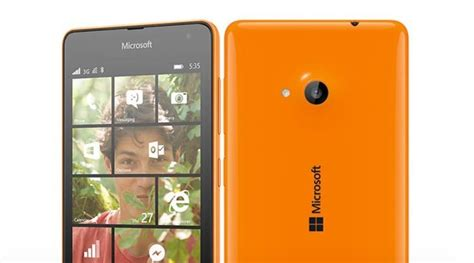 microsoft lumia 535 review windows best uk smartphone microsoft lumia 535 windows 10 update rolling out for more