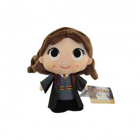 Hermione Granger 18 by Funko Peluche Harry Potter Hermione Granger Supercutes