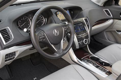 2015 Acura Tlx Interior by 2015 Acura Tlx 35 Sh Awd Interior 02 Photo 71958200