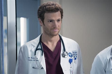 Serial Barat Chicago Med Season 1 chicago med tv series spoilers season 2 episode 8 synopsis released what will happen