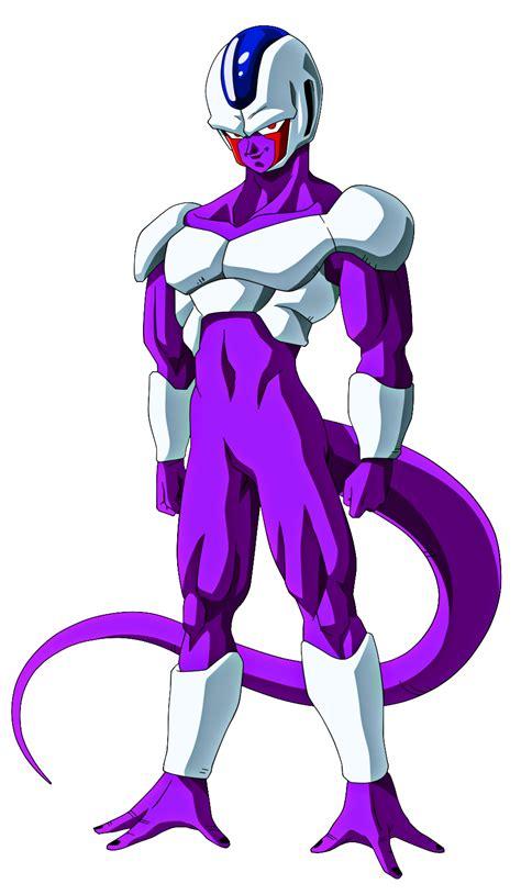 Unifive Posing Figure Frieza Freeza 2nd Form Original cooler character bomb
