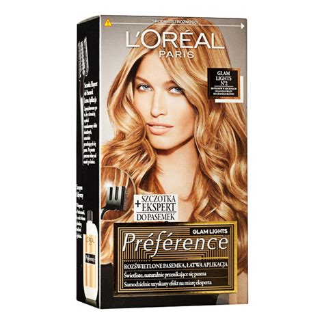 l or 233 al excellence cr 233 me permanent hair color 8g medium golden loreal farbe l oreal preference glam highlight boja za kosu 02