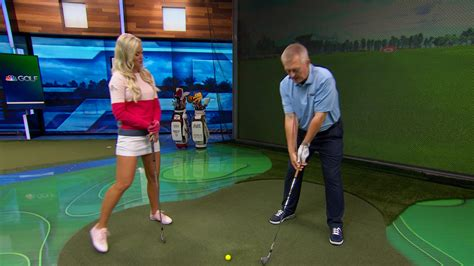 golf swing drills swing tips drills lessons golf channel