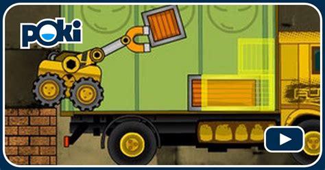 truck loader 3 flazmcom truck loader 2 en ligne joue gratuitement sur