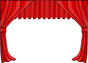 free vector graphic curtain stage theater