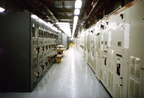 mcc room dealing with industrial concrete floor problems ids contractors