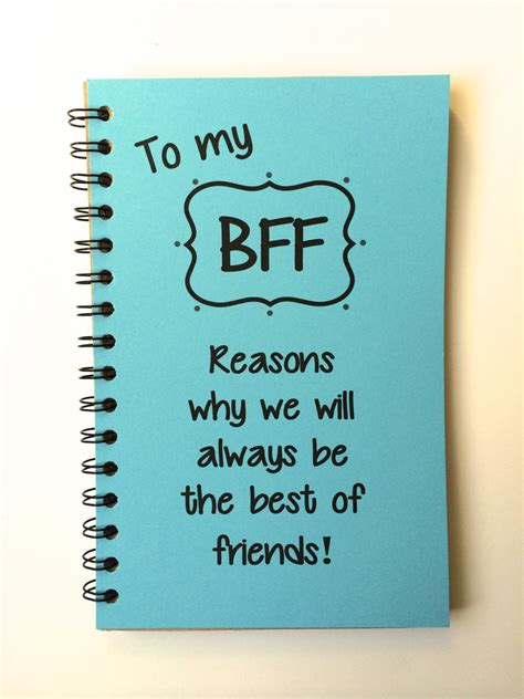 Top 7 Gifts For Your Bff by Best Friend Gift Bff Class Of 2016 Friends Friends