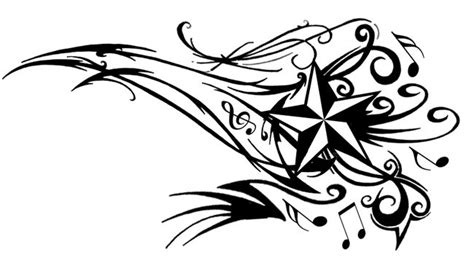 music and stars tattoo designs 66 tribal tattoos designs with meanings