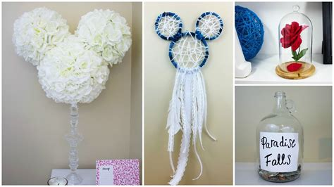 diy crafts for cheap easy disney diy crafts you to try 6 inspired