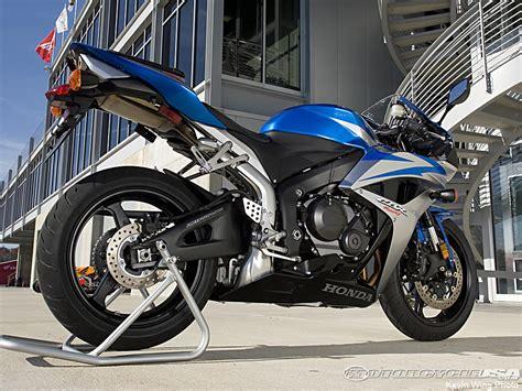 honda 600rr 2007 2007 honda cbr600rr photos motorcycle usa