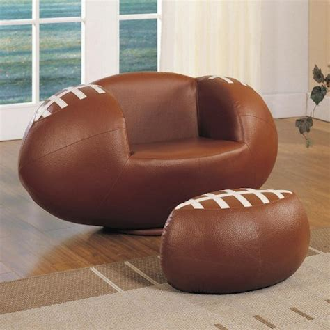 Sports Furniture by Sports Themed Furniture And Accessories Decorating