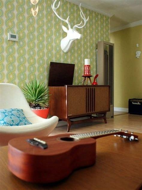 rock and roll schlafzimmer 39 wohneinrichtung ideen im retro stil rock and roll
