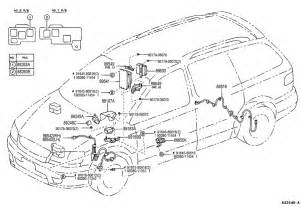 location of 2004 toyota camry sd sensor wiring diagram website