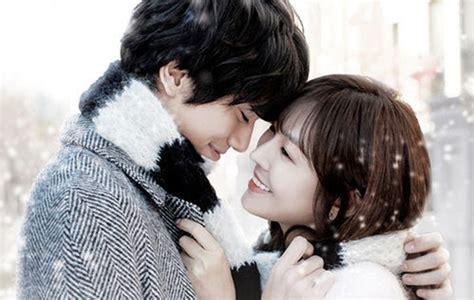 film korea adegan romantis 5 adegan drama korea yang romantis dilakukan saat
