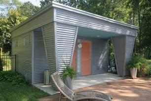 aluminum siding panels exterior modern with green building