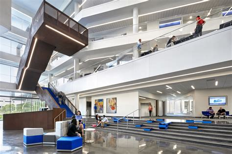Ks Interior Design Construction by Gallery Of Capitol Federal Gensler 9