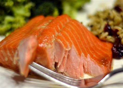 cooked salmon color cheena maplewood pink canadian smoked salmon retort