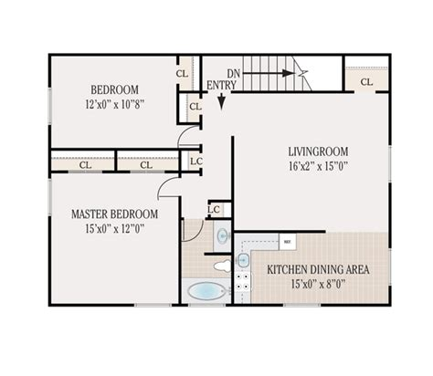 2 bedroom 1 bath floor plans floor plans whitehall apartments for rent in lumberton