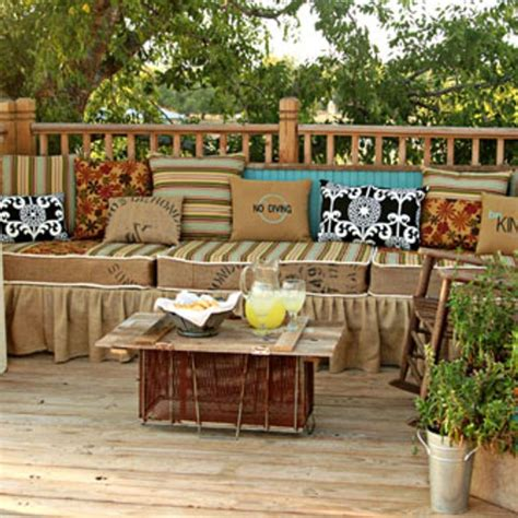 make your own patio furniture make your own outdoor furniture