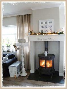 mantel built  gas heater google search home