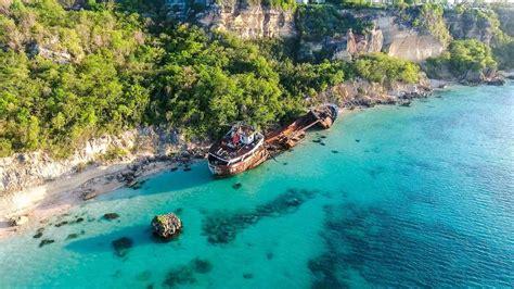 abandoned shipwreck sandy ground anguilla hd wallpaper wallpaper studio  tens