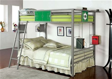 Grey Metal Bunk Beds 17 Best Images About Metal Bunk Beds On Pinterest Black Bookcases And Gray