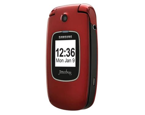 greatcall jitterbug plus senior cell phone with 1 touch jitterbug plus cell phone review simple design