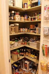 corner pantry kitchen ideas pinterest