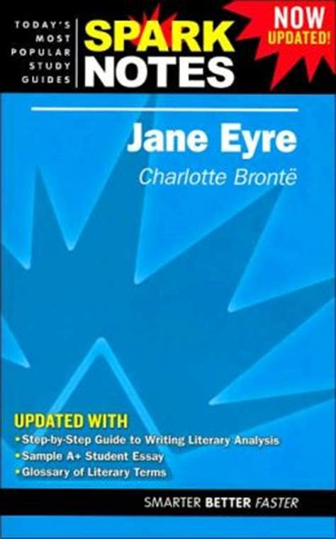 jane eyre themes cliff notes jane eyre sparknotes literature guide by sparknotes